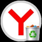 Как удалить Яндекс.Браузер