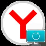 Как переустановить Яндекс.Браузер на компьютере