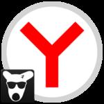 Как сделать темный фон в ВК в Яндекс.Браузере