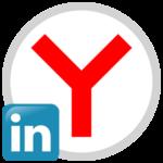 Как зайти на LinkedIn через Яндекс.Браузер
