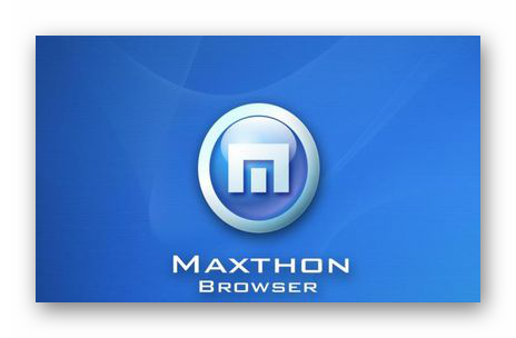 Картинка Maxthon Browser для Windows Phone