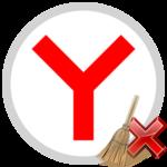 Как в Яндекс.Браузере очистить кэш и куки