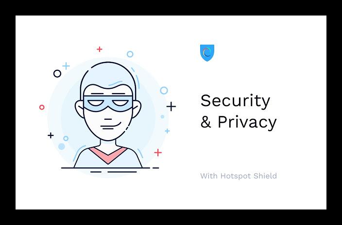 Изображение плагина Hotspot Shield