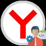 Как включить режим разработчика в Яндекс.Браузере