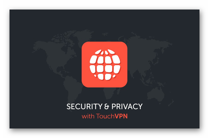 Картинка Touch VPN