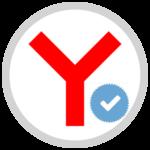 Расширение Галочка ВК для Яндекс.Браузера
