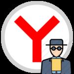 Режим Инкогнито в Яндекс.Браузере на телефоне