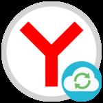 Синхронизация Яндекс.Браузера