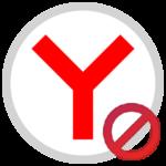 Video Blocker для Яндекс.Браузера