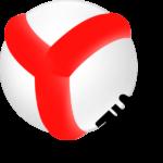 Черная тема Яндекс Браузера на телефоне