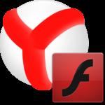 Adobe Flash Player для Яндекс Браузера на Android