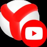 Как открыть видео в отдельном окне браузера Яндекс