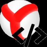 Как посмотреть код страницы в Яндекс Браузере