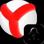 Как на Яндекс Браузер поставить пароль
