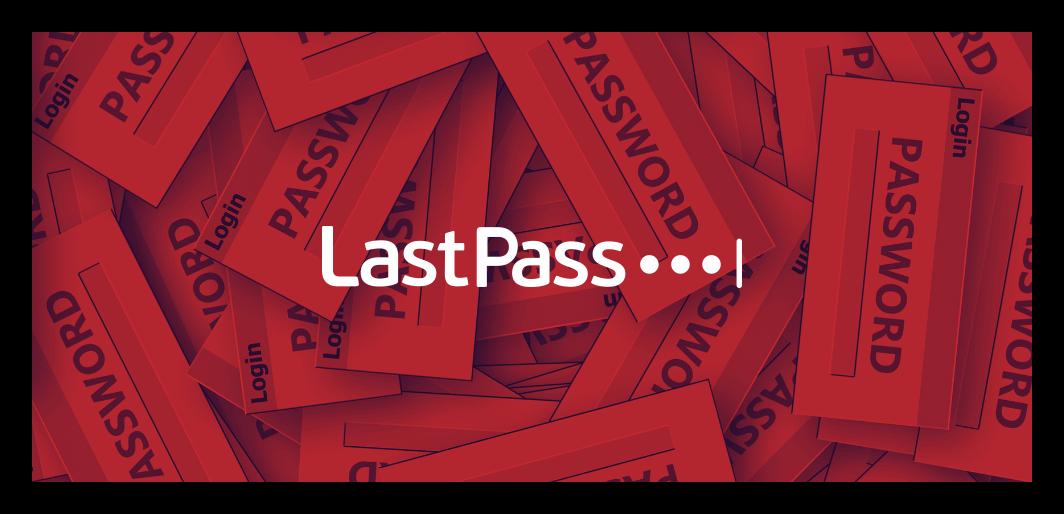 Картинка Расширение LastPass