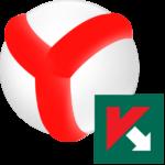 Kaspersky Protection для Яндекс Браузера