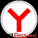LastPass для Яндекс.Браузера