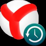 Как восстановить удаленную историю в Яндекс Браузере на телефоне