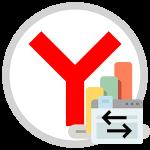 Как изменить расположение вкладок в Яндекс.Браузере