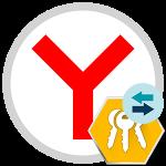 Перенос паролей Яндекс.Браузера на другой компьютер
